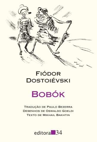 Baixar Bobok - Fiódor Dostoiévski ePub PDF Mobi ou Ler Online