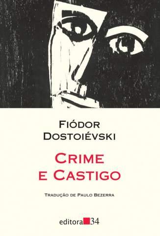 Baixar Crime e Castigo - Fiódor Dostoiévski ePub PDF Mobi ou Ler Online