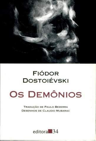 Baixar Os Demônios - Fiódor Dostoiévski ePub PDF Mobi ou Ler Online