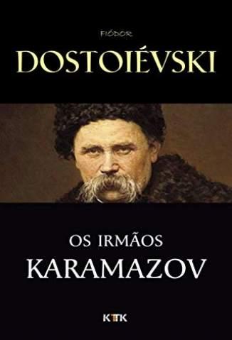 Baixar Os Irmãos Karamazov - Fiódor Dostoiévski ePub PDF Mobi ou Ler Online