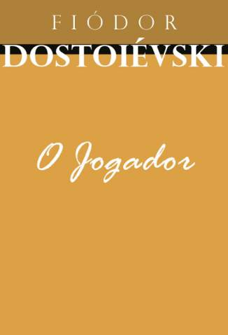 Baixar O Jogador - Fiódor Dostoiévski ePub PDF Mobi ou Ler Online
