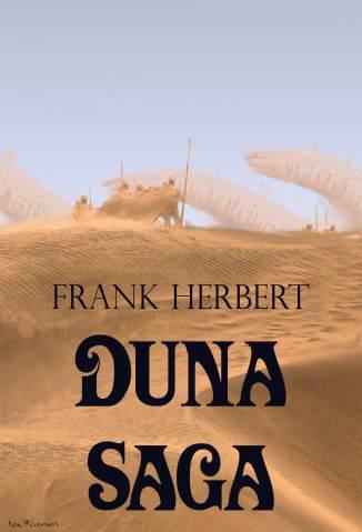 Baixar Livro Duna Saga - Coleção Completa - Frank Herbert em ePub PDF Mobi ou Ler Online
