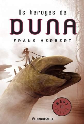 Baixar Livro Os Hereges de Duna - Duna Vol. 5 - Frank Herbert em ePub PDF Mobi ou Ler Online