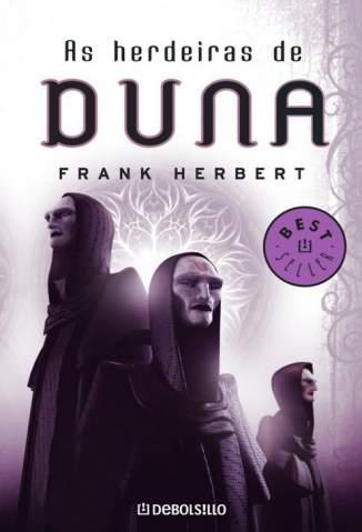 Baixar Livro As Herdeiras de Duna - Du Vol. 6 - Frank Herbert em ePub PDF Mobi ou Ler Online