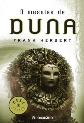 Baixar Livro O Messias de Duna - Duna Vol. 2 - Frank Herbert em ePub PDF Mobi ou Ler Online