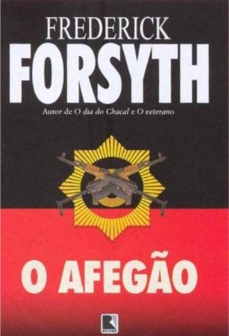 Baixar Livro O Afegão - Frederick Forsyth em ePub PDF Mobi ou Ler Online