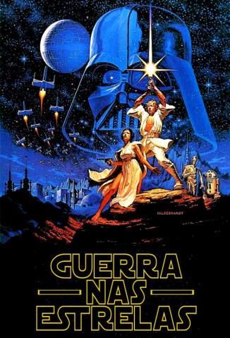 Baixar Livro Guerra Nas Estrelas - George Lucas em ePub PDF Mobi ou Ler Online