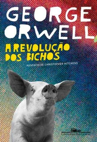 Baixar Livro A Revolução dos Bichos - George Orwell em ePub PDF Mobi ou Ler Online