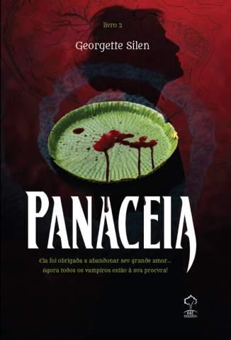 Baixar Panaceia - Lazarus Vol. 2 - Georgette Silen ePub PDF Mobi ou Ler Online
