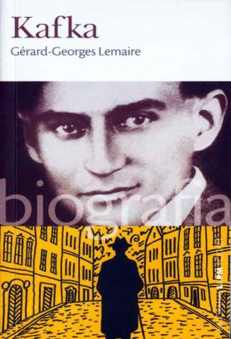Baixar Kafka - Gérard-Georges Lemaire ePub PDF Mobi ou Ler Online