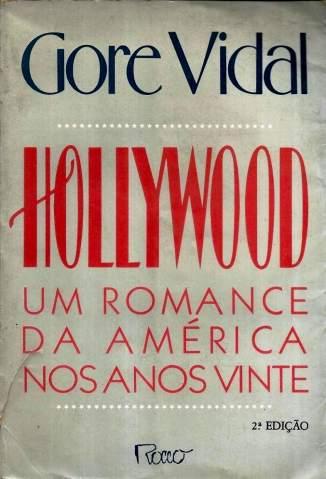 Baixar Livro Hollywood - Gore Vidal em ePub PDF Mobi ou Ler Online