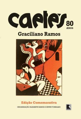 Baixar Caetés - Graciliano Ramos ePub PDF Mobi ou Ler Online