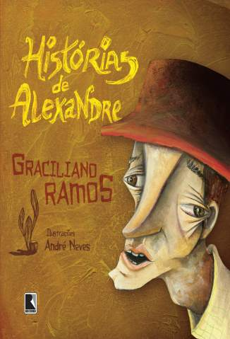 Baixar Histórias de Alexandre - Graciliano Ramos ePub PDF Mobi ou Ler Online