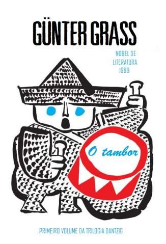 Baixar Livro O Tambor - Günter Grass em ePub PDF Mobi ou Ler Online