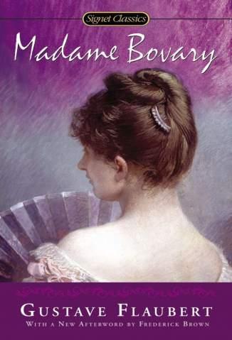 Baixar Livro Madame Bovary - Gustave Flaubert em ePub PDF Mobi ou Ler Online