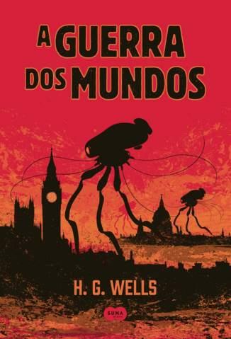 Baixar A Guerra dos Mundos - H. G. Wells ePub PDF Mobi ou Ler Online