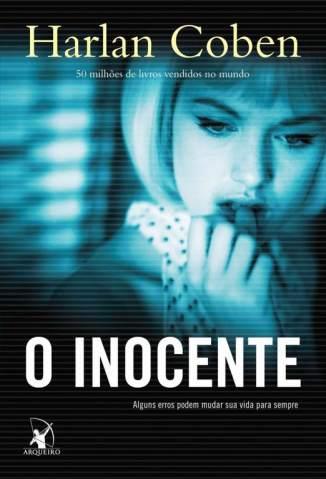 Baixar O Inocente - Harlan Coben ePub PDF Mobi ou Ler Online