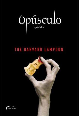 Baixar Opúsculo - A Paródia - Harvard Lampoon em ePub Mobi PDF ou Ler Online