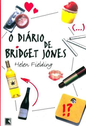 Baixar O Diário de Bridget Jones - Helen Fielding ePub PDF Mobi ou Ler Online