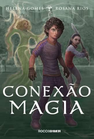 Baixar Conexão Magia - Helena Gomes ePub PDF Mobi ou Ler Online