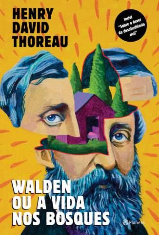 Baixar Livro Walden Ou a Vida Nos Bosques - Henry David Thoreau em ePub PDF Mobi ou Ler Online