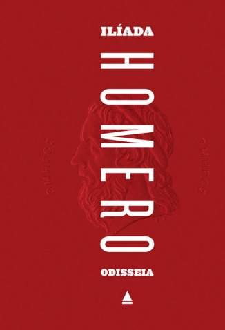 Baixar Livro Ilíada e Odisseia - Homero em ePub PDF Mobi ou Ler Online