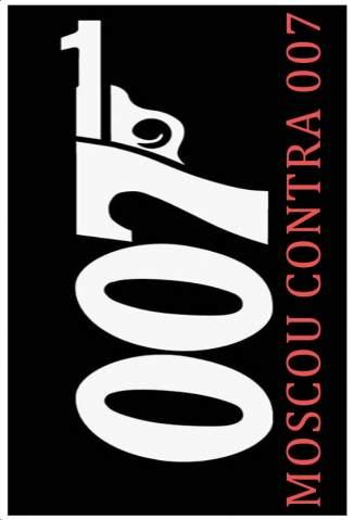 Baixar Moscou Contra 007 - Ian Fleming ePub PDF Mobi ou Ler Online