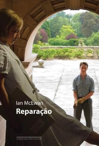 Baixar Livro Reparação - Ian McEwan em ePub PDF Mobi ou Ler Online