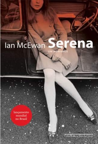 Baixar Livro Serena - Ian McEwan em ePub PDF Mobi ou Ler Online