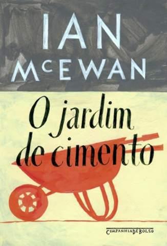 Baixar Livro O Jardim de Cimento - Ian McEwan em ePub PDF Mobi ou Ler Online