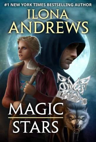 Baixar Livro Estrelas Mágicas - Grey Wolf Vol. 1 - Ilona Andrews em ePub PDF Mobi ou Ler Online