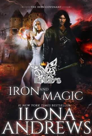 Baixar Livro Ferro e Magia - The Iron Covenant Vol. 1 - Ilona Andrews em ePub PDF Mobi ou Ler Online