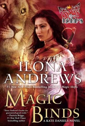 Baixar Livro Ligações Mágicas - Ilona Andrews em ePub PDF Mobi ou Ler Online