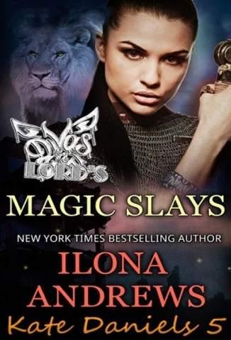 Baixar Livro Magia Destruidora - Ilona Andrews em ePub PDF Mobi ou Ler Online