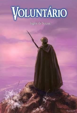 Baixar Livro Voluntário -  Inglês de Sousa em ePub PDF Mobi ou Ler Online