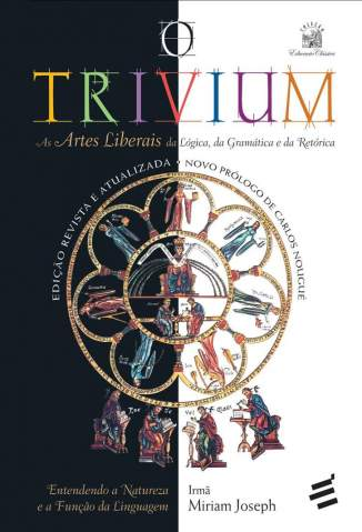 Baixar Livro Trivium - Irmã Miriam Joseph em ePub PDF Mobi ou Ler Online