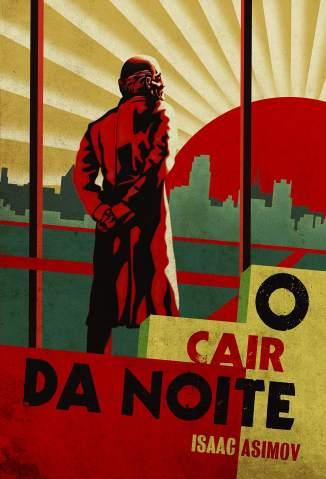 Baixar Livro O Cair da Noite  - Isaac Asimov em ePub PDF Mobi ou Ler Online