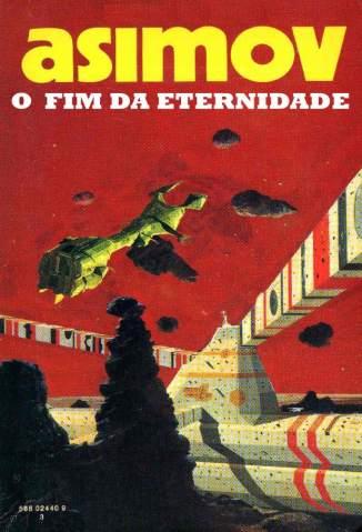 Baixar Livro O Fim da Eternidade - Isaac Asimov em ePub PDF Mobi ou Ler Online