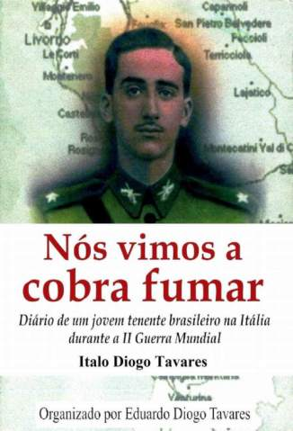Baixar Nós Vimos a Cobra Fumar - Italo Diogo Tavares ePub PDF Mobi ou Ler Online