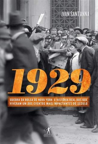 Baixar Livro 1929 - Ivan Sant´anna em ePub PDF Mobi ou Ler Online