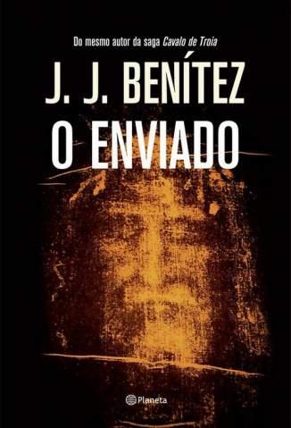 Baixar O Enviado - J. J. Benitez ePub PDF Mobi ou Ler Online