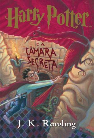 Baixar Harry Potter e a Câmara Secreta - Harry Potter Vol. 2 - J. K. Rowling ePub PDF Mobi ou Ler Online
