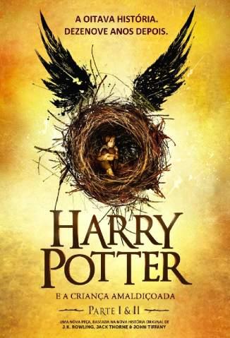 Baixar Harry Potter e a Criança Amaldiçoada - J. K. Rowling ePub PDF Mobi ou Ler Online