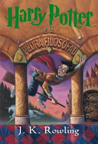Baixar Harry Potter e a Pedra Filosofal - Harry Potter Vol. 1 - J. K. Rowling ePub PDF Mobi ou Ler Online