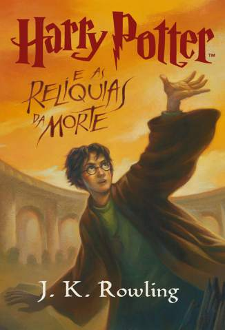 Baixar Harry Potter e as Relíquias da Morte - Harry Potter Vol. 7 - J. K. Rowling  ePub PDF Mobi ou Ler Online