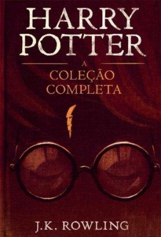 Baixar Livro Harry Potter - A Coleção Completa de Sete Livros - j em ePub PDF Mobi ou Ler Online
