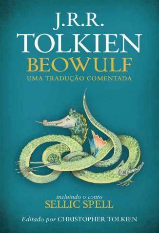 Baixar Livro Beowulf - J.R.R. Tolkien em ePub PDF Mobi ou Ler Online
