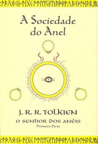Baixar A Sociedade do Anel - O Senhor dos Anéis Vol. 1 - J. R. R. Tolkien  em ePub Mobi PDF ou Ler Online