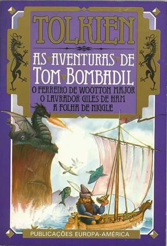 Baixar As Aventuras de Tom Bombadil - Tolk ePub PDF Mobi ou Ler Online