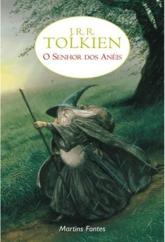 Baixar O Senhor dos Anéis - Volume Único - J. R. R. Tolkien ePub PDF Mobi ou Ler Online